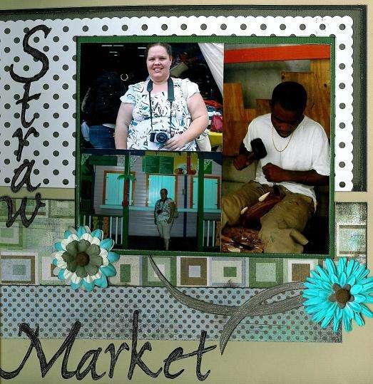 Straw Market (Nassau)