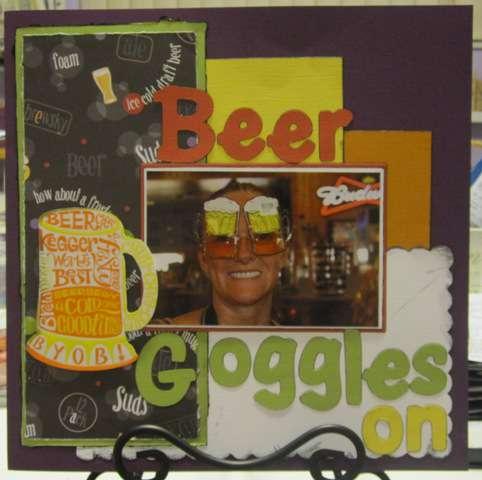 Beer Googles On!
