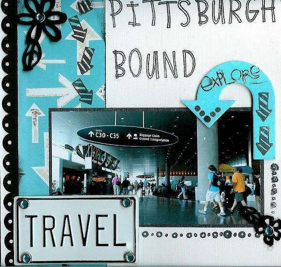 Pittsburgh Bound