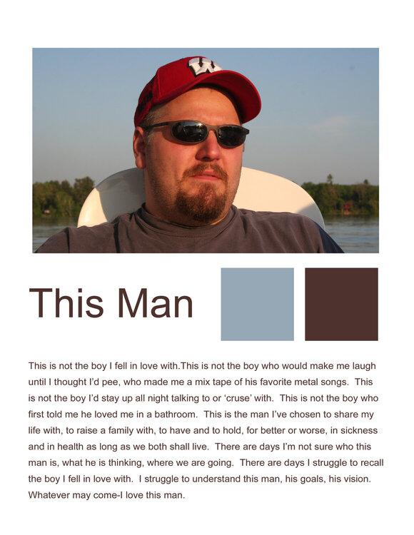 This Man