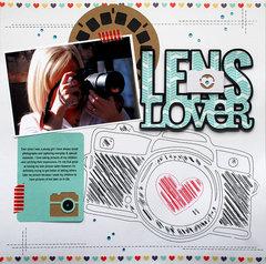 Lens Lover