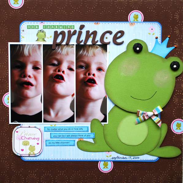 Our Charming Prince