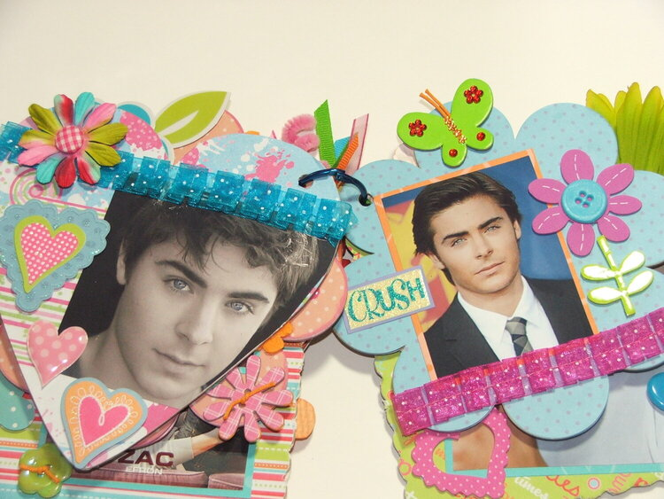 *~* Zac Fever, page 5 *~*
