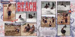 Beach 2007 Version 2