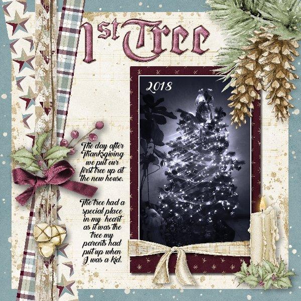 1st Tree
