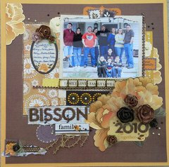 Bisson family