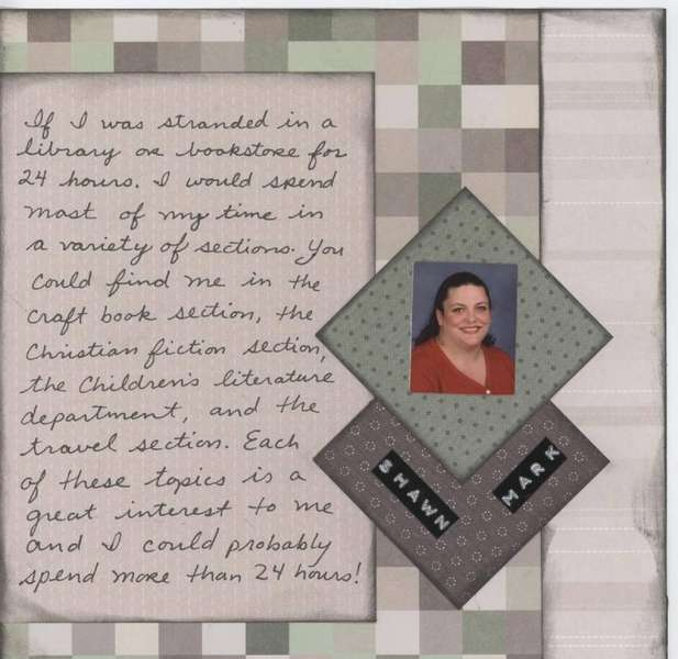 Truth or Dare CJ - Page 2