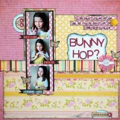 Bunny Hop?