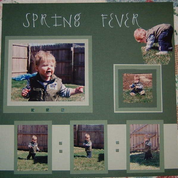 Spring Fever L