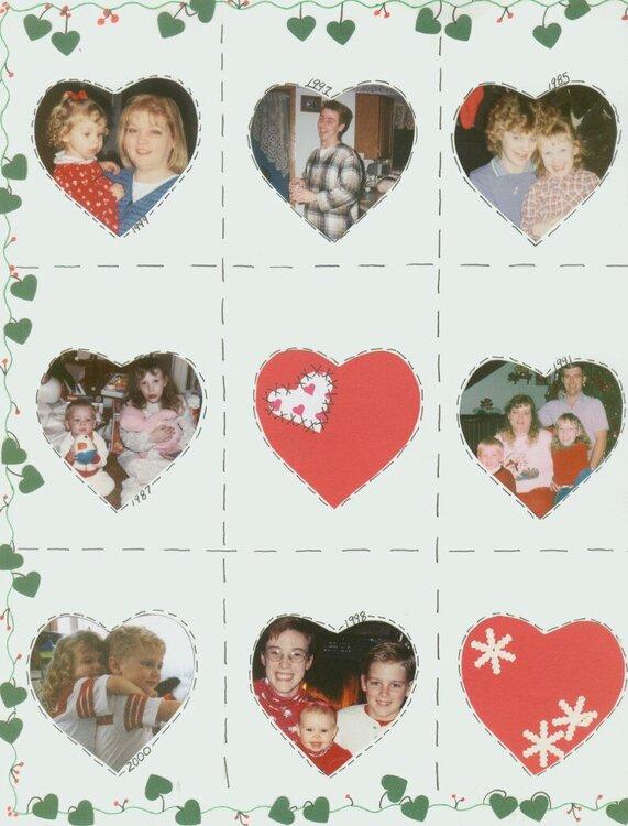 Family Love Blocks pg.2
