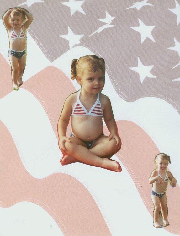 Kaylee's 4th of July