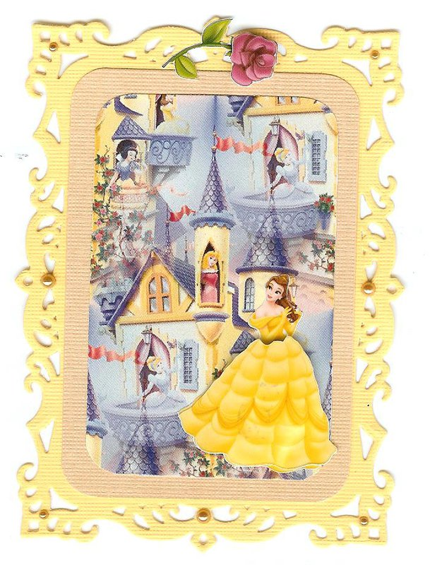 Belle tag