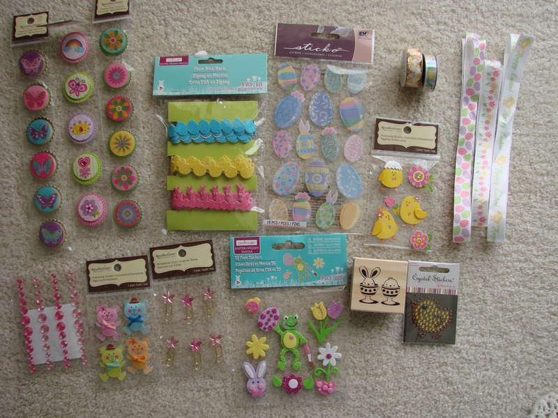 April envie from johnniesgirl22