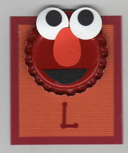 Elmo - L