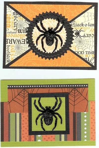spider ATCs