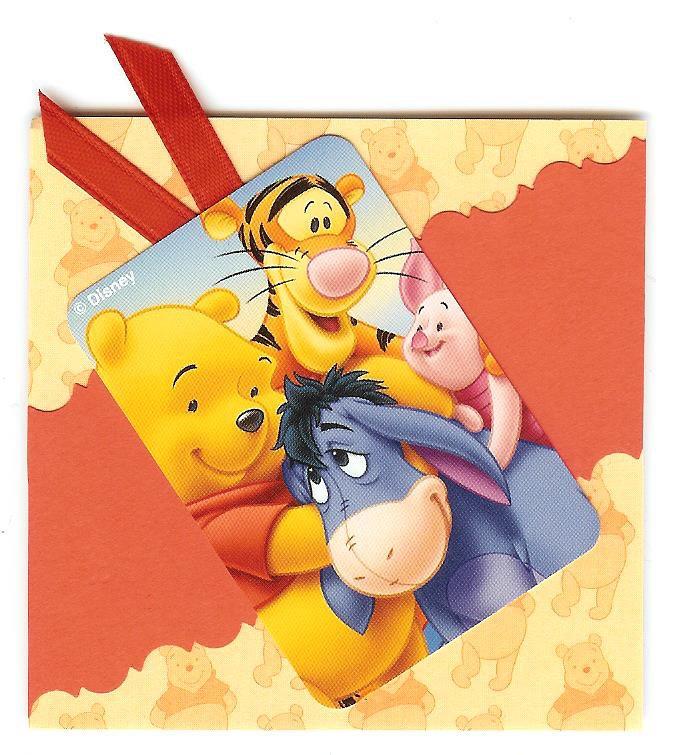 Pooh mini album