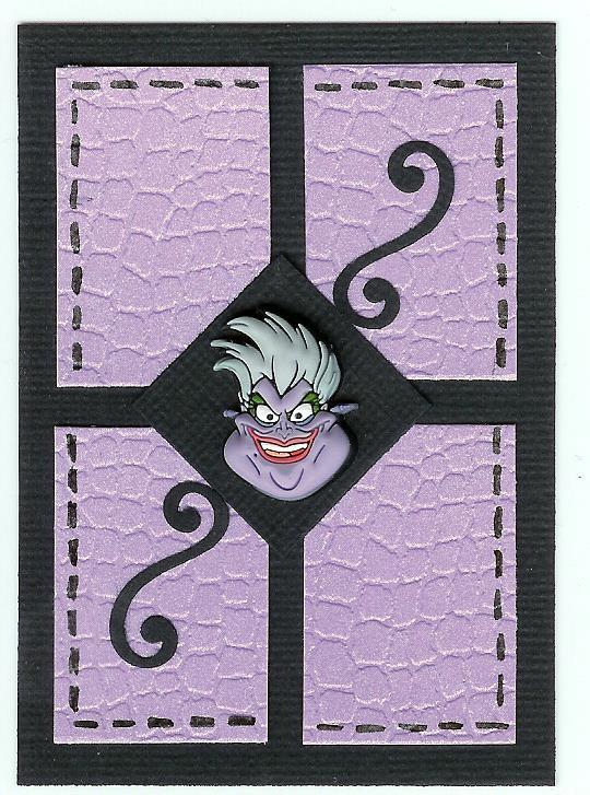 Ursula ATC