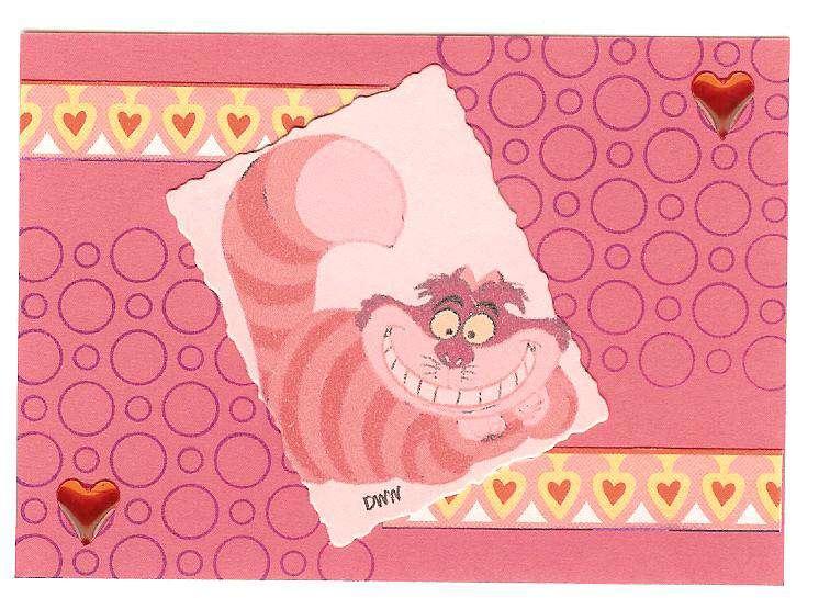 Cheshire Cat ATC