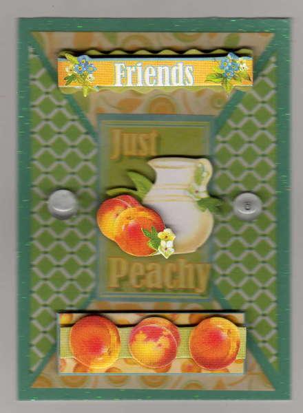 Peaches ATC