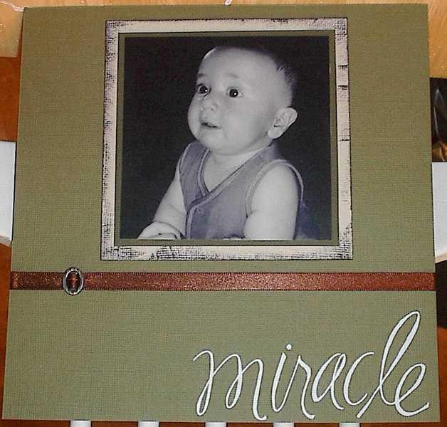 Miracle Bebe- Right