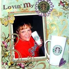 Lovin' My Starbucks (revised)