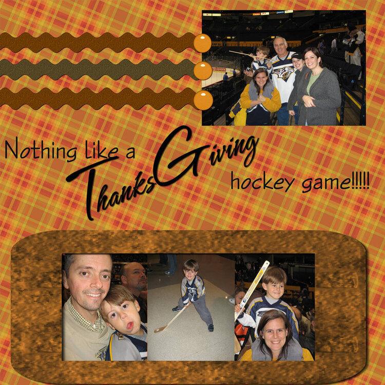 Thanksgiving 05 DC