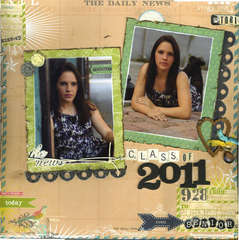 Class of 2011 Senior