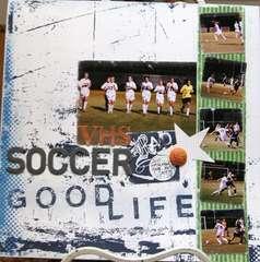 VHS Soccer