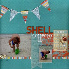 Shell Collector