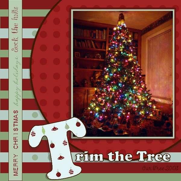 The Tree 2003