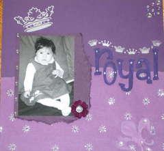 Royal Princess