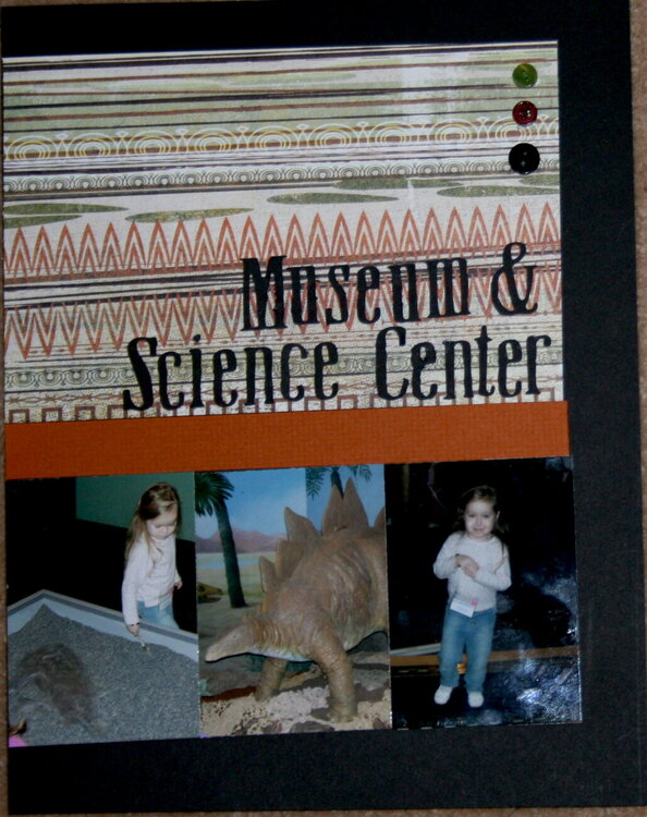 Museum & Science Center - right