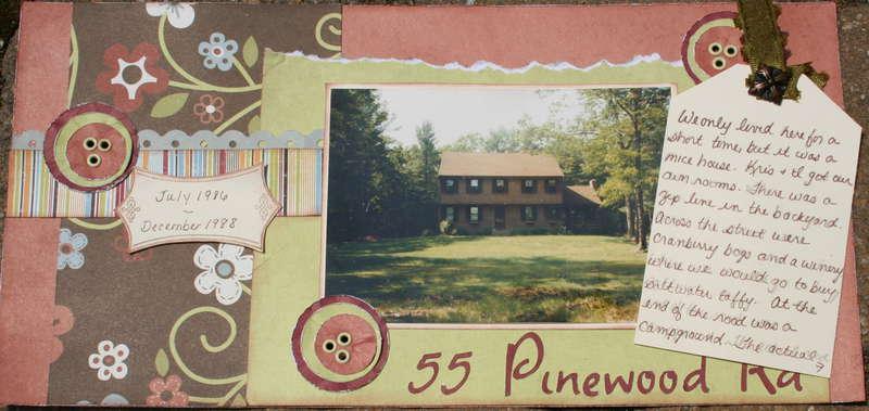 Pinewood Rd