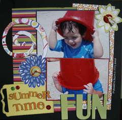 *Summer Time Fun*