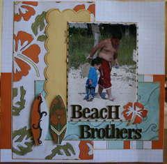 *Beach Brothers*