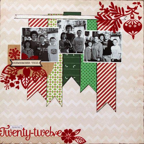 December Twenty-twelve