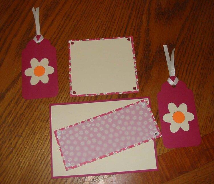 Handmade Layout - Zitah