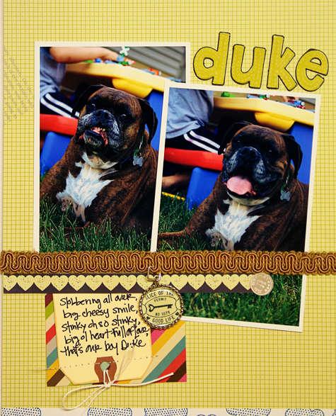 Duke *AMERICAN CRAFTS*