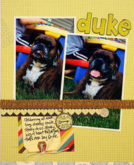 Duke *AMERICAN CRAFTS*
