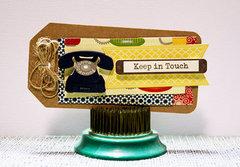 Keep In Touch *Jillibean Soup*