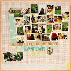 Easter 2011 *AC & EC*