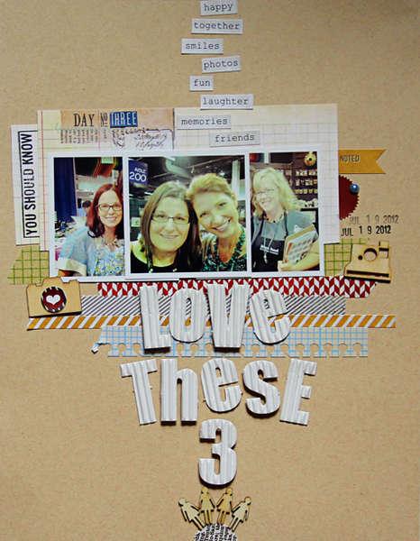 Love these 3 *Cocoa Daisy Aug Kit*