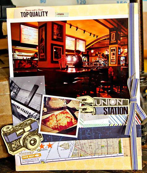 Union Station *Cocoa Daisy Aug Kit*