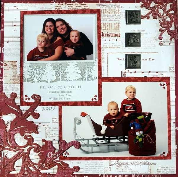 2007 Christmas pics