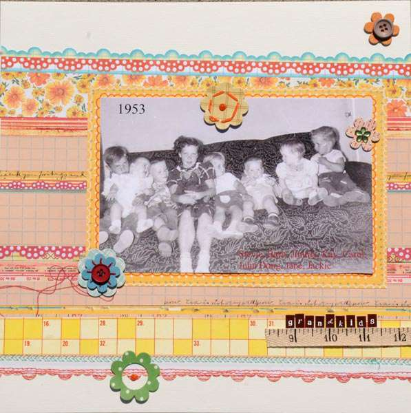 1953 grandkids