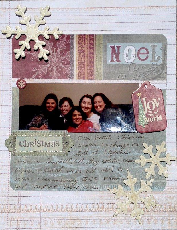PSS Christmas 2008