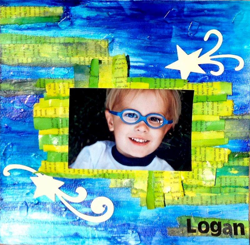 Logan 2009