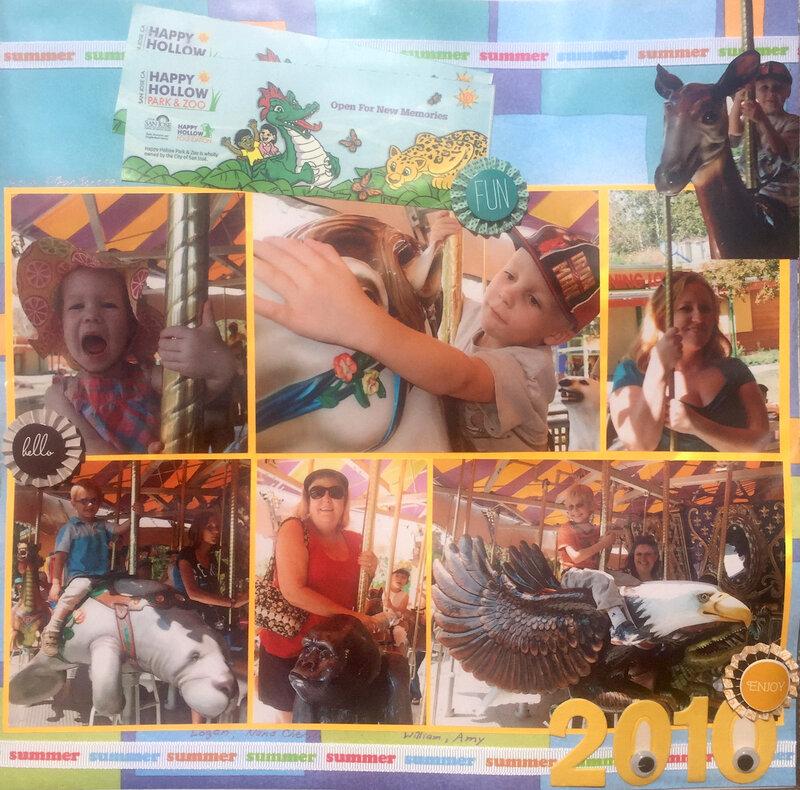 Happy Hollow 2010