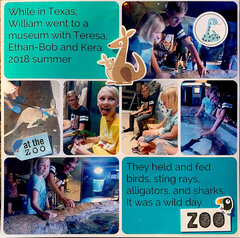 TX zoo