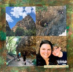 Utah Maple Canyon